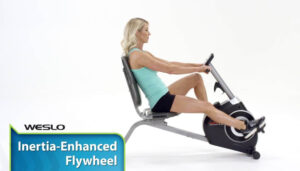 weslo exercise bike