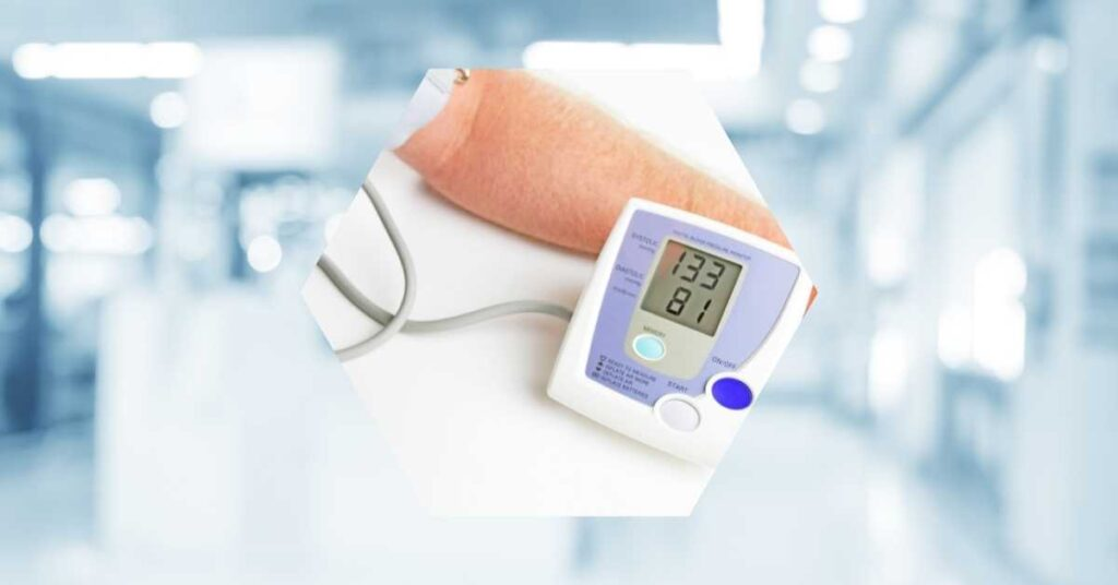 blood pressure rise during exercise