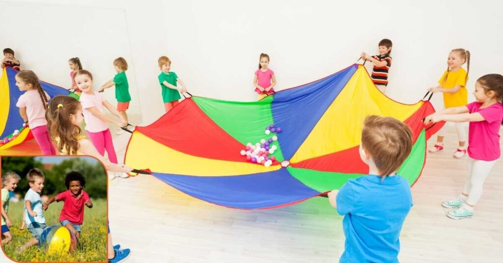 children's health care and physical activity